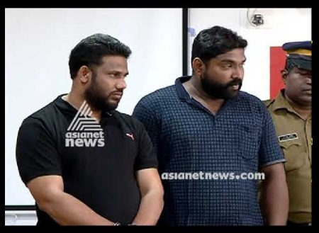 Kerala Imam rape case - two arrested
